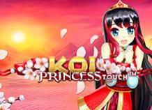 Koi Princess от NetEnt: азартный игровой аппарат онлайн