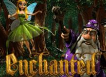 Enchanted от Betsoft: азартный игровой автомат
