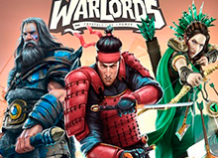 Warlords — Crystals Of Power: виртуальный слот от NetEnt